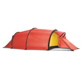 Hilleberg Kaitum 2 - Tente - rouge